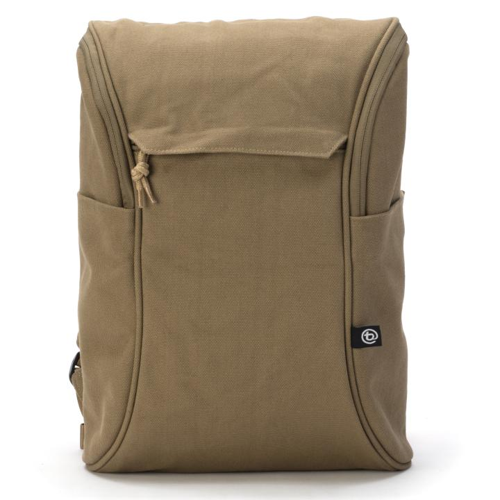 booq Daypack clay canvas 26L