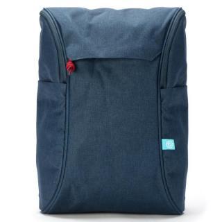 [Web会員限定特価]軽量ラップトップバックパック booq Daypack navy-red 26L