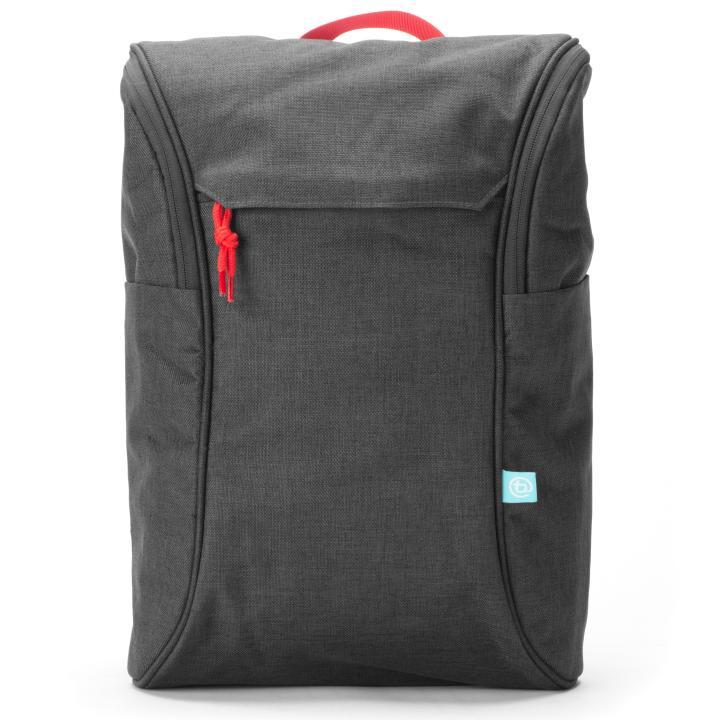 [日本最速販売]軽量ラップトップバックパック booq Daypack grayfetti 26L