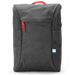 軽量ラップトップバックパック booq Daypack grayfetti 26L