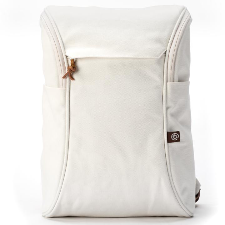 軽量ラップトップバックパック booq Daypack cream dream 26L_0