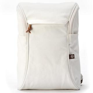 [日本最速販売]軽量ラップトップバックパック booq Daypack cream dream 26L