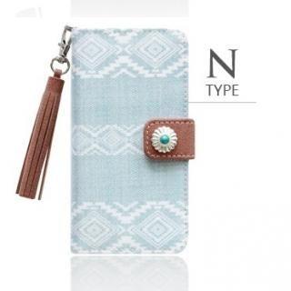 バルス ネイティブデニムケース season2 N Type iPhone 8/7