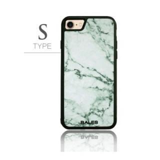 バルス 大理石柄TPUケース S  Type iPhone 7
