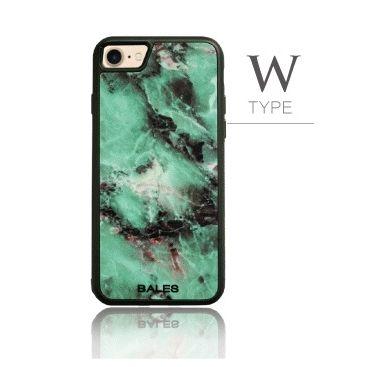 iPhone8/7 ケース バルス 大理石柄TPUケース W Type iPhone 8/7_0