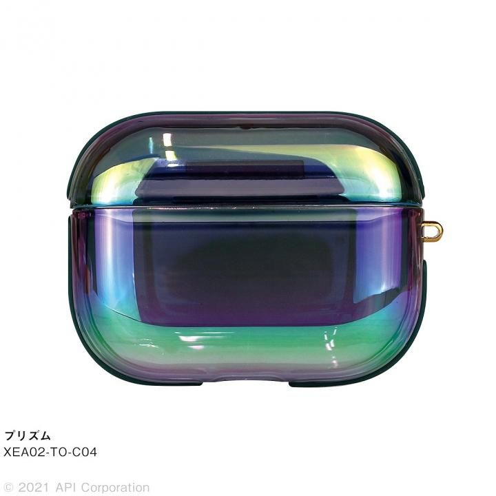 TILE AURORA OVAL プリズム for AirPods Pro_0