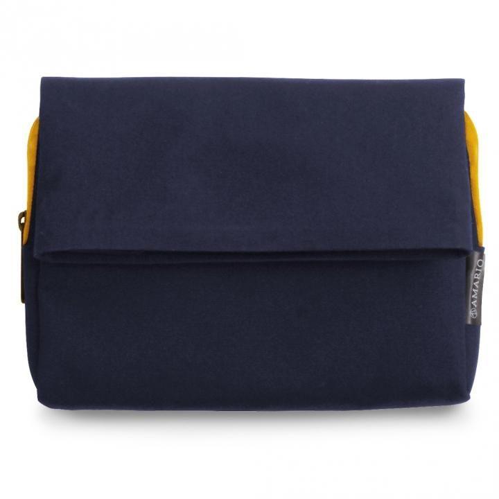 AMARIO multi bag tatam 810 (ネイビー)【9月下旬】