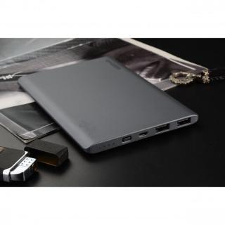 [10000mAh]超薄型・軽量 大容量TECモバイルバッテリー_1