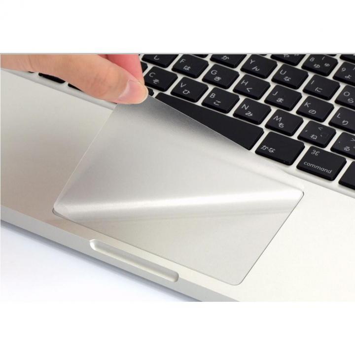 トラックパッド保護フィルム  MacBook Air 11inch_0