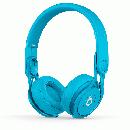 Beats by dr.dre Mixr オンイヤーヘッドフォン - ライトブルー