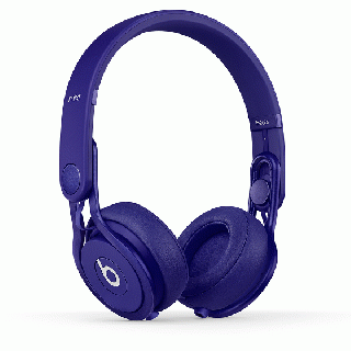 beats by dr.dre Mixr ヘッドフォン インディゴ