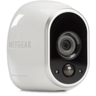 ARLO スマートホームセキュリティカメラ 増設用カメラ1台