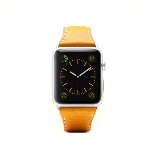 Apple Watch 42mm用バンド  D6 IMBL タンブラウン