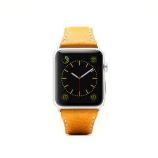 Apple Watch 42mm用バンド  D6 IMBL タンブラウン【7月下旬】