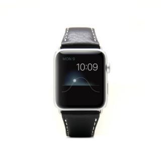 Apple Watch 42mm用バンド  D6 IMBL ブラック【7月下旬】