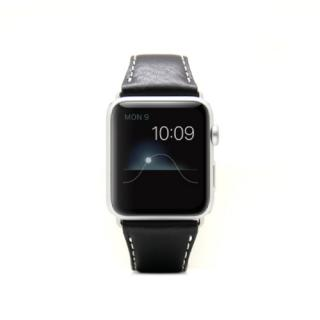 Apple Watch 42mm用バンド  D6 IMBL ブラック