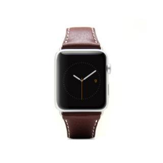 Apple Watch 42mm用バンド  D6 IMBL チョコ