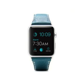 Apple Watch 42mm用バンド  D6 IMBL グリーン