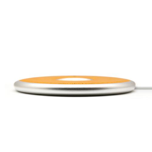 Apple Watch用充電器固定台 D6 IMBL Flat Station タンブラウン_0