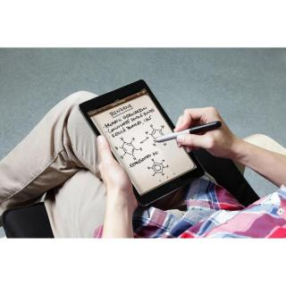 無線接続不要 ボールペンのような書き心地のタッチペン AluPen Digital_4
