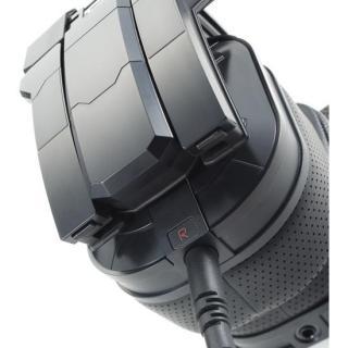 トランスフォーミング・ヘッドフォン TOON WORKSHOP THP-01 ブラック_2