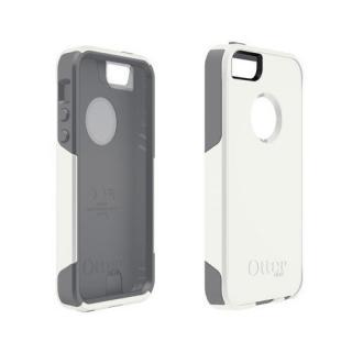 iPhone SE/5s/5 ケース OtterBox Commuter  iPhone 2012 グレイ