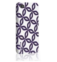 TUNEWEAR eggshell Finlandia Series  iPhone 4s/4 Sade