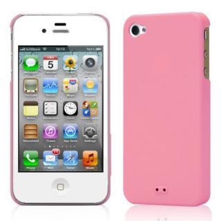 【その他のiPhone/iPodケース】eggshell  iPhone 4s/4 ピンク