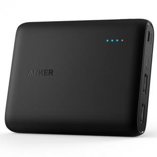 [3周年記念特価][10400mAh]Anker PowerCore 10400 モバイルバッテリー ブラック【6月下旬】