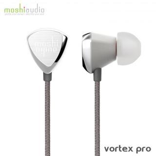 カナル型インナーイヤー イヤホン moshi audio Vortex Pro