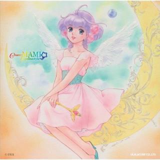 魔法の天使クリィミーマミ 液晶レンズクリーナー(恋の魔法)
