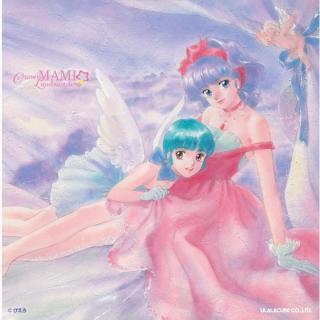 魔法の天使クリィミーマミ 液晶レンズクリーナー(フェザースター)