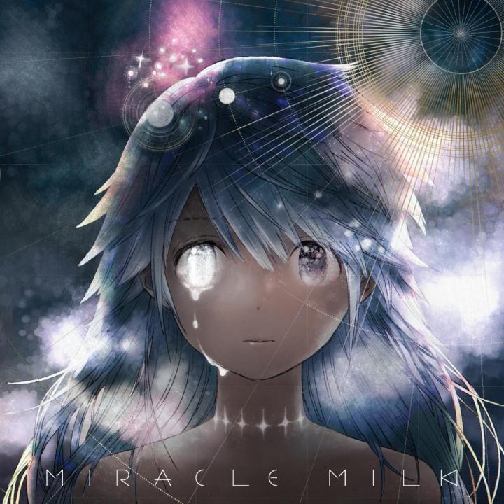Miracle Milk プレミアムパッケージ盤_0