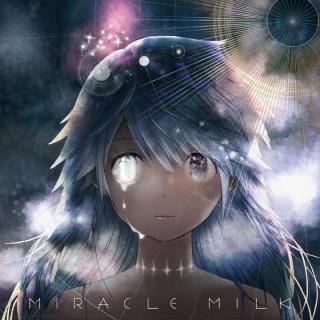 Miracle Milk プレミアムパッケージ盤 AppBank Store限定特典付き【10月中旬】