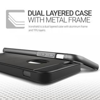 【iPhone6s Plus/6 Plusケース】VERUS IRON SHIELD NEO for iPhone6 Plus/6s Plus (Titanium)_1