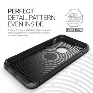【iPhone6s Plus/6 Plusケース】VERUS IRON SHIELD NEO for iPhone6 Plus/6s Plus (Titanium)_2
