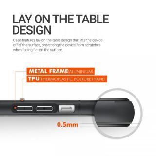 【iPhone6s Plus/6 Plusケース】VERUS IRON SHIELD NEO for iPhone6 Plus/6s Plus (Titanium)_3