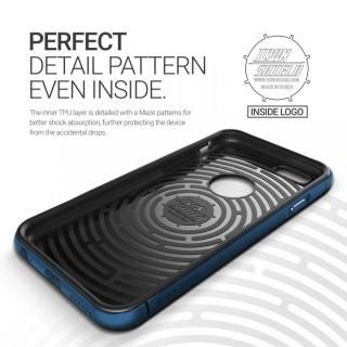 【iPhone6s Plus/6 Plusケース】VERUS IRON SHIELD NEO for iPhone6 Plus/6s Plus (Monacco Blue)_2