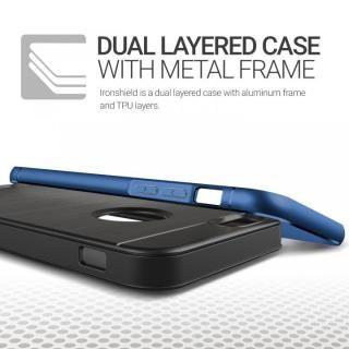 【iPhone6s Plus/6 Plusケース】VERUS IRON SHIELD NEO for iPhone6 Plus/6s Plus (Monacco Blue)_4
