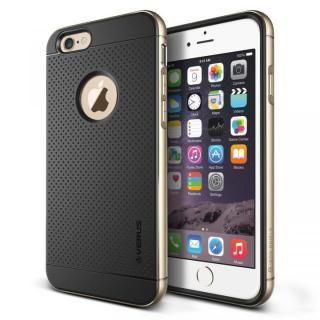 [8月特価]VERUS IRON SHIELD for iPhone6 Plus (Gold)