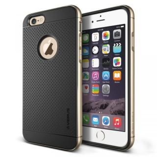 [新iPhone記念特価]VERUS IRON SHIELD for iPhone6 Plus (Gold)