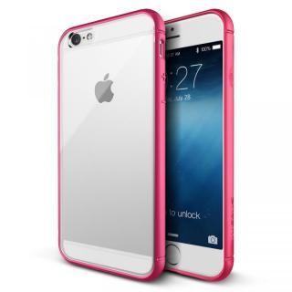 [新iPhone記念特価]VERUS Crystal MIXX for iPhone6/6s (Hot Pink)