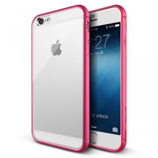 [8月特価]VERUS Crystal MIXX for iPhone6/6s (Hot Pink)【8月下旬】