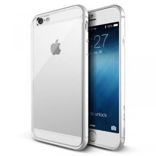 [新iPhone記念特価]VERUS Crystal MIXX for iPhone6/6s (White)