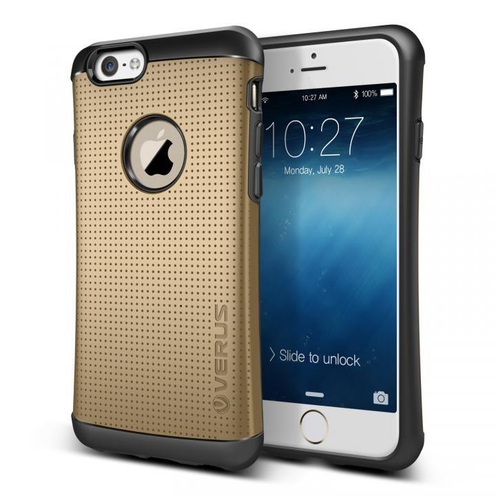 [新iPhone記念特価]VERUS HARD DROP for iPhone6/6s (Shine Gold)