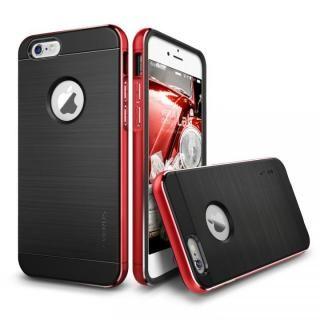 [9月特価]VERUS IRON SHIELD NEO for iPhone6/6s (Kiss Red)