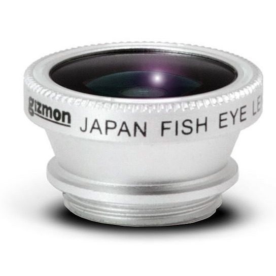 GIZMON SMART CLIP FISH EYE_0