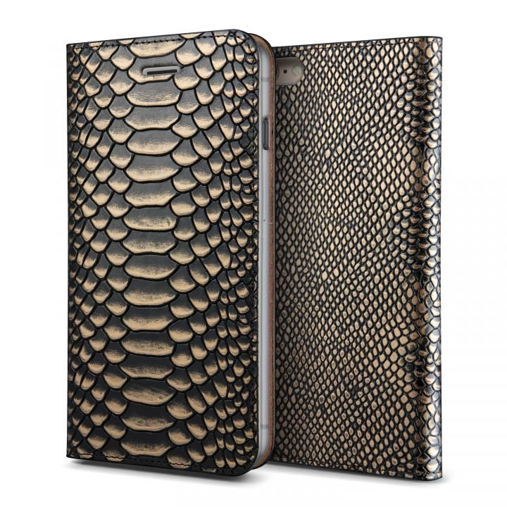 VERUS PYTHON diary for iPhone6 Plus/6s Plus (Gold)
