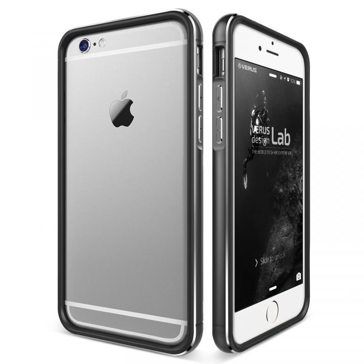 【iPhone6s Plus/6 Plusケース】VERUS IRON Bumper for iPhone6 Plus/6s Plus (Titanium)_0