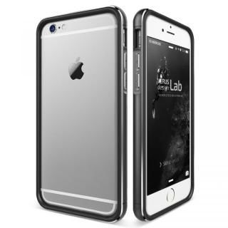 [2018バレンタイン特価]VERUS IRON Bumper for iPhone6 Plus/6s Plus (Titanium)